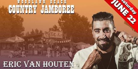 Country Jamboree ft Eric Van Houten tickets