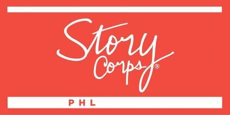 StoryCorps Listening Party tickets