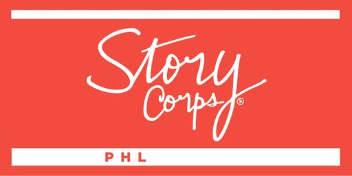 StoryCorps Listening Party