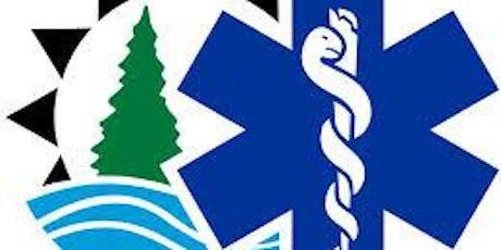 16 Hour Advanced Wilderness First Aid ( Evergreen High School ) tickets