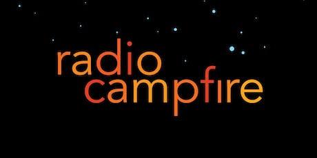 Radio Campfire at Detroit Podcast Festival tickets