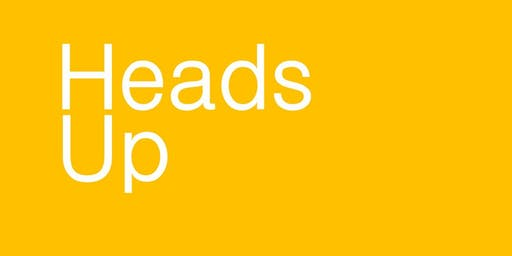 Heads Up with Leanne Wood