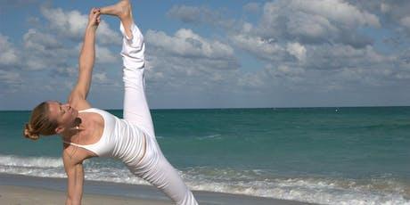 Yoga & Meditation Far Rockaway Beach NYC tickets