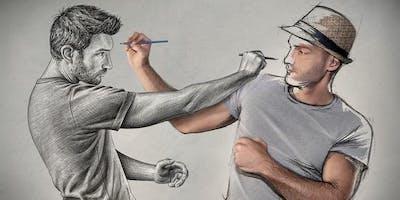 Drawing Right Performance - Scopri il potenziale del tuo emisfero destro