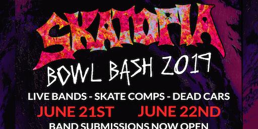 Skatopia Bowl Bash 2019
