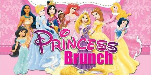 Princess Brunch at Woodlawn Beach
