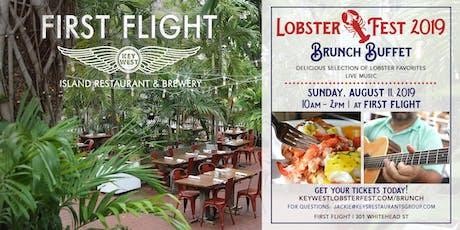 2019 LobsterFest Brunch  tickets
