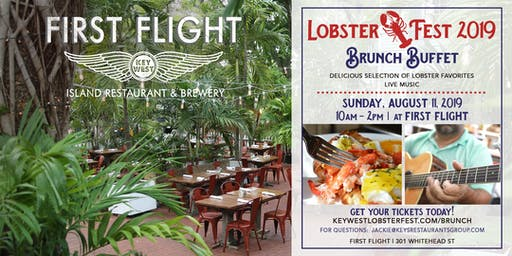 2019 LobsterFest Brunch