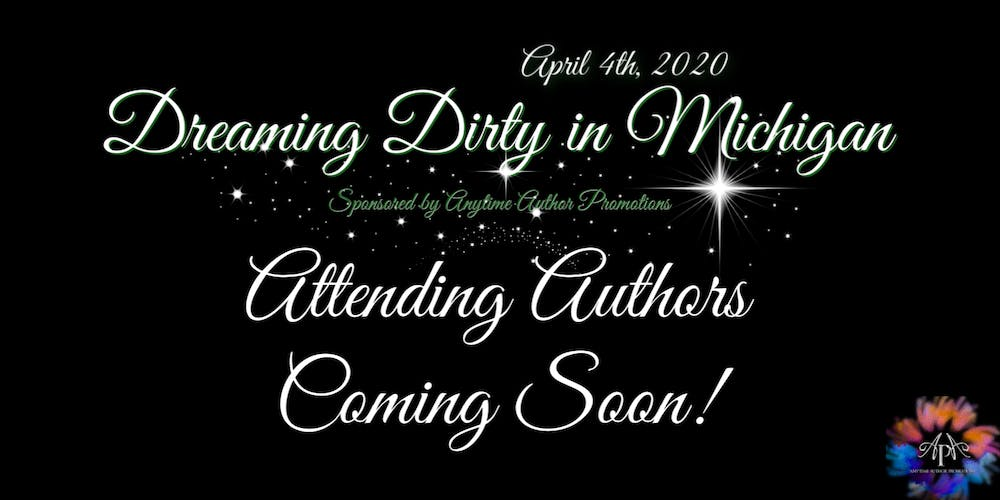 Ann Arbor Events April 2020.Dreaming Dirty In Michigan 2020 Tickets Sat Apr 4 2020 At