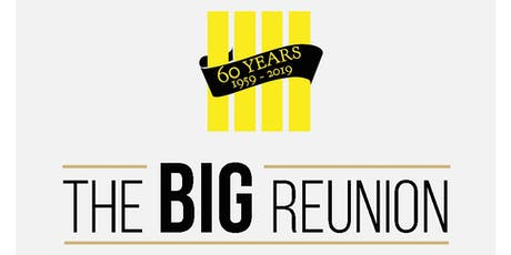 Fairfax Diamond Celebration - The BIG Reunion tickets