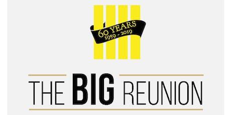 Fairfax Diamond Celebration - The BIG Reunion tickets