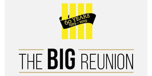 Fairfax Diamond Celebration - The BIG Reunion