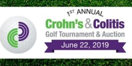 Crohn's and Colitis Golf Tournament tickets