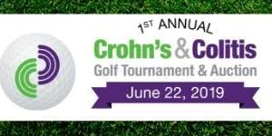 Crohn's and Colitis Golf Tournament