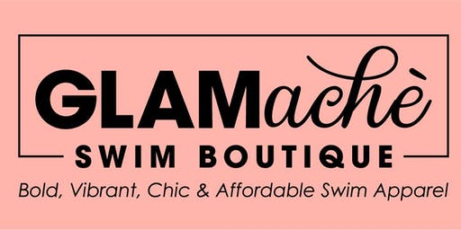 Glamachè Swim Boutique's Rip the Runway and Launch Party