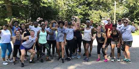 Fit4Life Outdoor Bootcamp Experience tickets