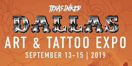 Dallas Tattoo Expo