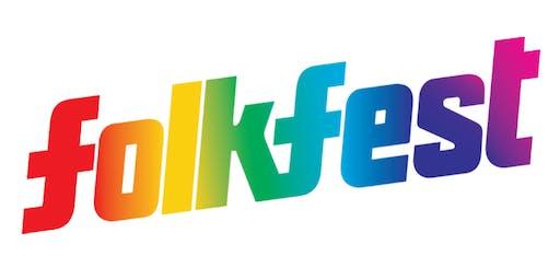 Saskatoon Folkfest 2019