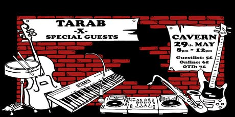 Tarab X Special Guests tickets
