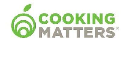 6- Week Cooking Matters Course