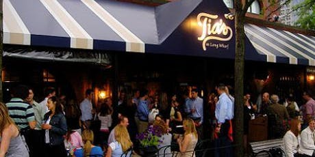 IABC Boston Summer Networking Mixer at Tia's on the Waterfront tickets