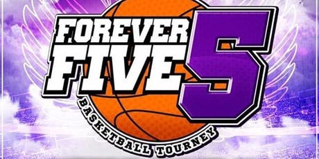 Forever 5 Basketball Tournament tickets