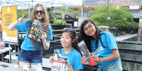 Volunteer Orientation: North York Arts Summer Festivals  tickets