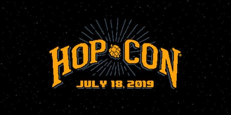 Hop-Con 7.0  tickets