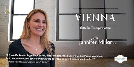 Jennifer Millar - Cellular Transformation: A Channeled Workshop in Vienna!