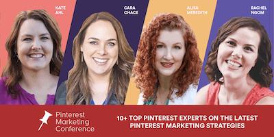 Pinterest Marketing Conference 2019 (Online Conference)