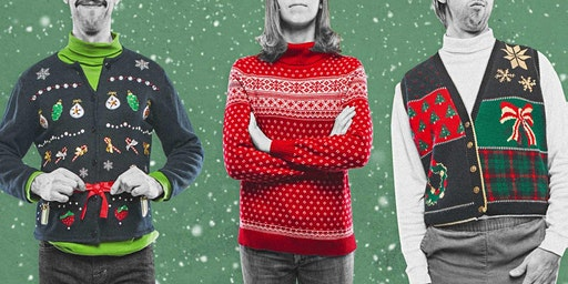 Christmas Sweater 5K - 2019