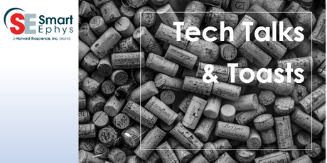Tech Talks & Toasts tickets
