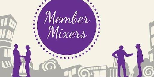 Lakeshore Member Mixer