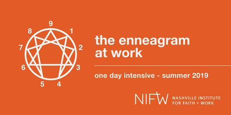 Enneagram at Work One Day Intensive // AUGUST SESSION tickets