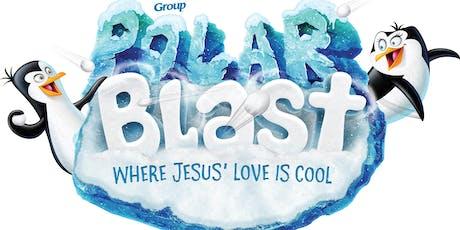Vacation Bible School - The Polar Blast tickets