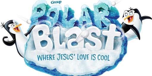 Vacation Bible School - The Polar Blast