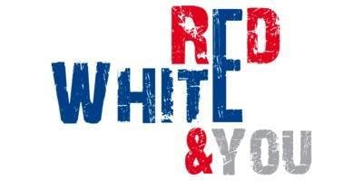Red, White & YOU Park Lane BLINGO!!!