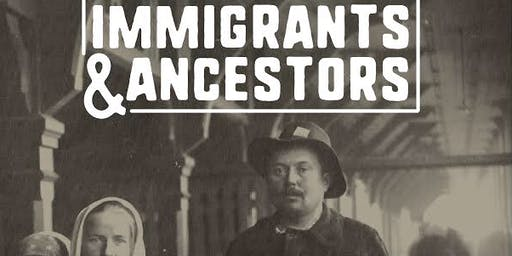 Immigrants And Ancestors