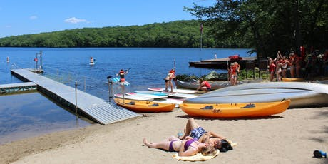 Day Trip to the Yale Outdoor Center tickets