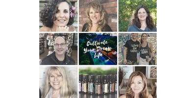 Cultivate Your Dream Life, with DoTerra Essential Oils-Business Training 1 Day Event