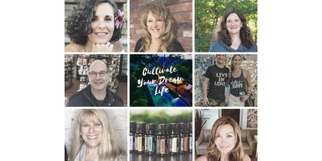 Cultivate Your Dream Life, with DoTerra Essential Oils-Business Training 1 Day Event tickets