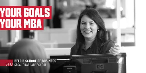 MBA 101 Surrey: Experience our Part-Time MBA in a day