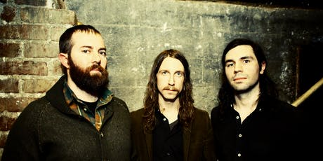 Russian Circles with FACS tickets