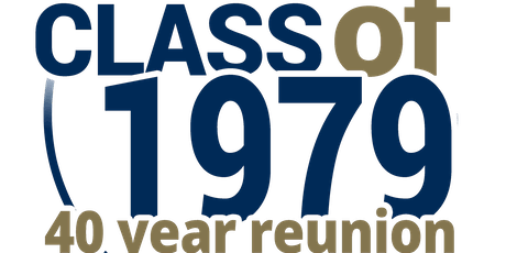 John F. Kennedy Plainview 40th year reunion, Class of 1979 tickets