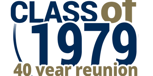 John F. Kennedy Plainview 40th year reunion, Class of 1979