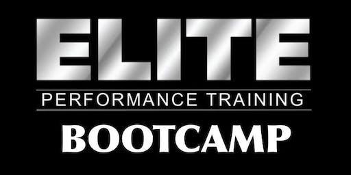 6 Week Bootcamp