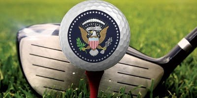 Commander in Chief Golf Outing