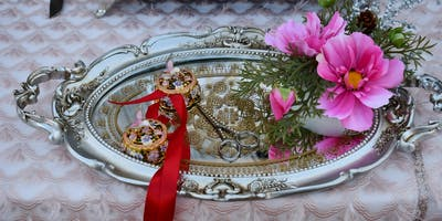 Nalan & Ridvan's Wedding Ceremony