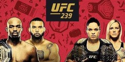UFC Fight Night 239