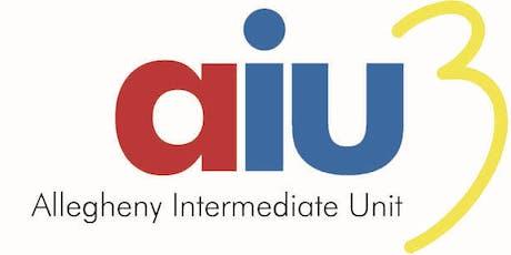 AIU MSC Mathematics Educator Network 2019-20: Grade 8 & Algebra tickets